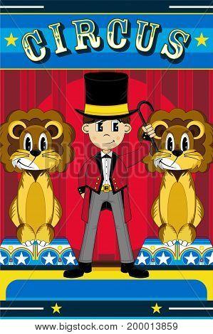 Bigtop Circus 2