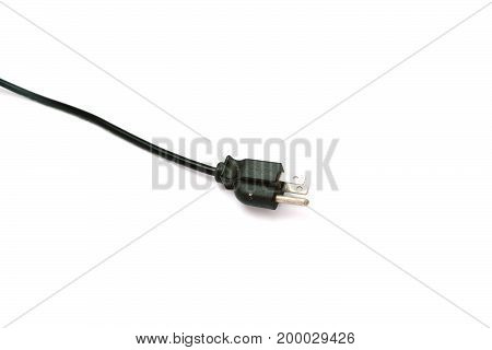 Electric Plug For Computer ,monitor And Power Supply