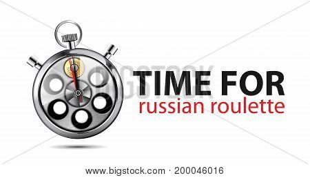 Stopwatch - Russian Roulette 2