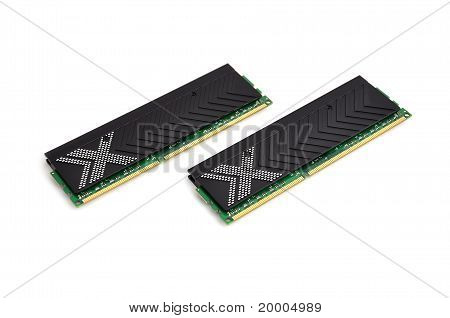 Two Ram