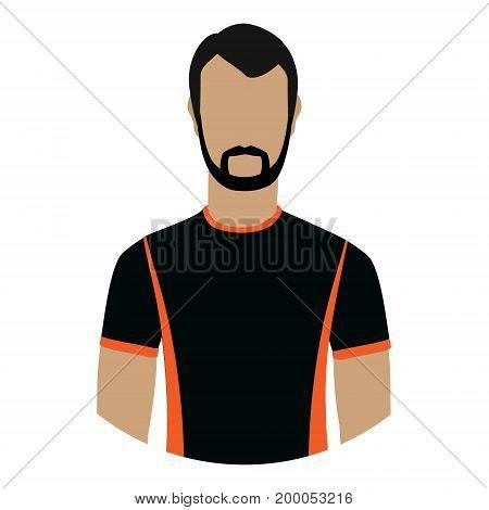 Man Sport Avatar