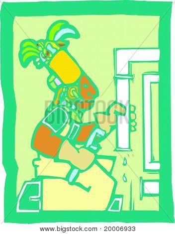 Mayan Plumber