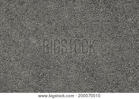 Dark gray asphalt in backgrounds . .