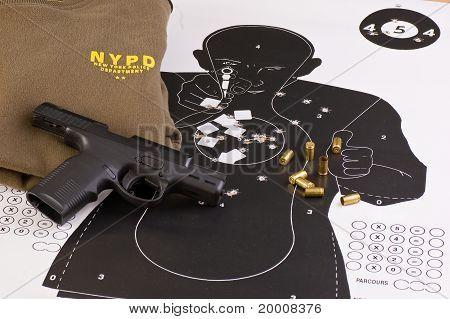European Police Target