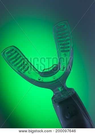 Dental Bracket Aligner Vibrator