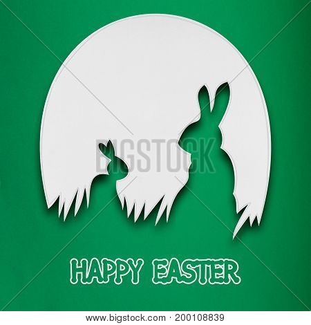 Happy Easter.