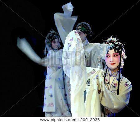 Chinese Kunqu Opera