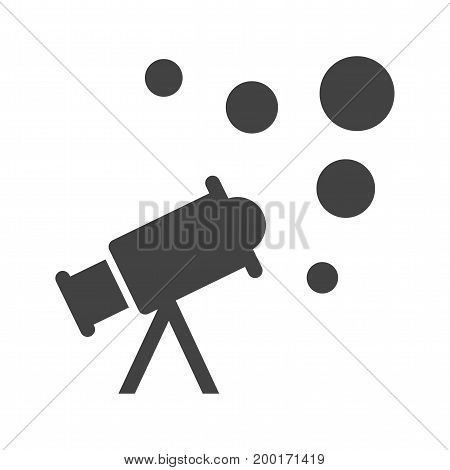 Exploration, success, skills icon vector image. Can also be used for soft skills. Suitable for mobile apps, web apps and print media.