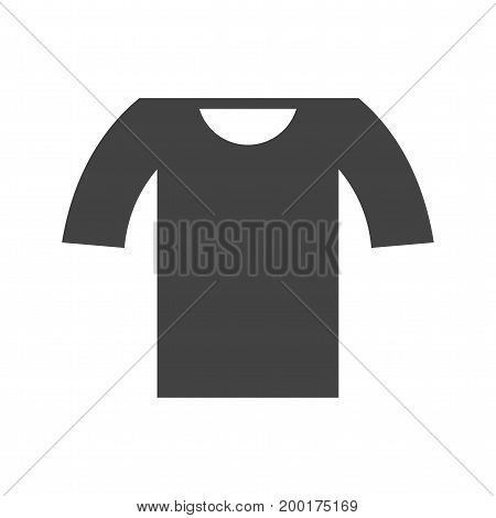 Shirt, fashion, sport icon vector image. Can also be used for Mens Accessories. Suitable for use on web apps, mobile apps and print media.