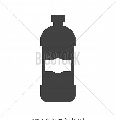 Detergent, bottle, clean icon vector image. Can also be used for Cleaning Services. Suitable for use on web apps, mobile apps and print media.