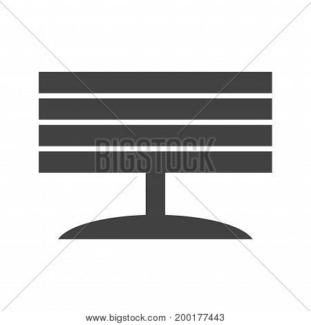 Heater, infrared, element icon vector image. Can also be used for Climatic Equipment. Suitable for mobile apps, web apps and print media.