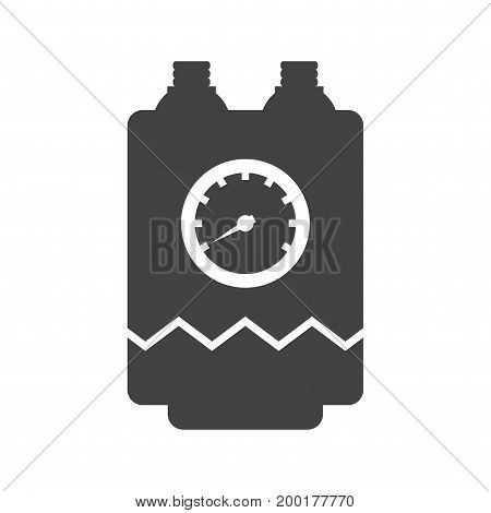Water, heater, boiler icon vector image. Can also be used for Climatic Equipment. Suitable for mobile apps, web apps and print media.