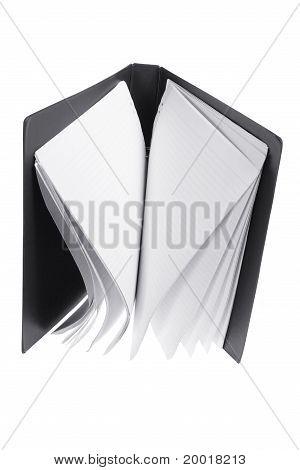 Binder Folder