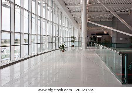 New Bucharest Airport