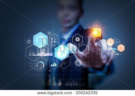 Media technologies for business. Mixed media . Mixed media