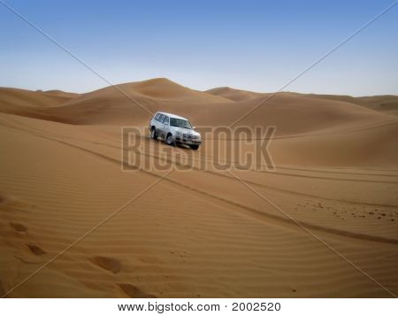 Dubai Desert 5