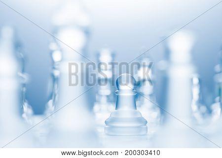 Advanced Pawn.