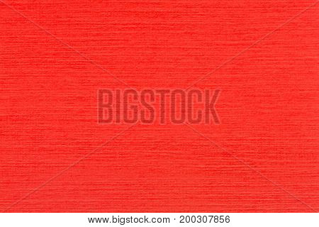 Paper texture - red lined background. High quality image.