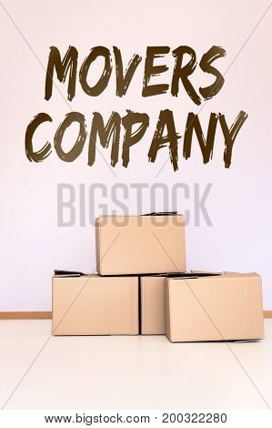 Concept Movers Company