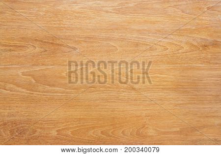Pattern of old wooden floor texture background