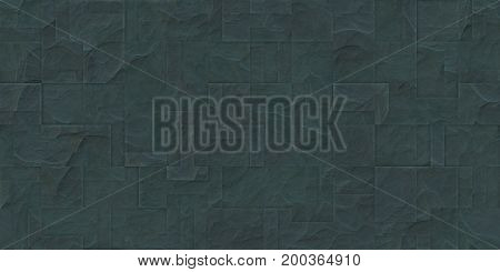 Boggy Seamless Stone Cladding Texture