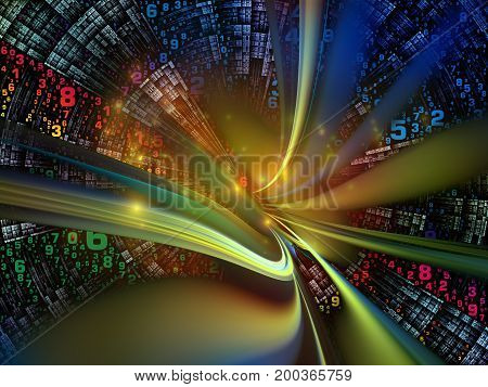 Source Of Digital World