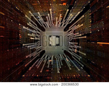 Perspectives Of Digital Processor