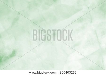 Green marble pattern texture abstract background / texture surface of marble stone from nature / can be used for background or wallpaper / Closeup surface marble stone wall texture background.