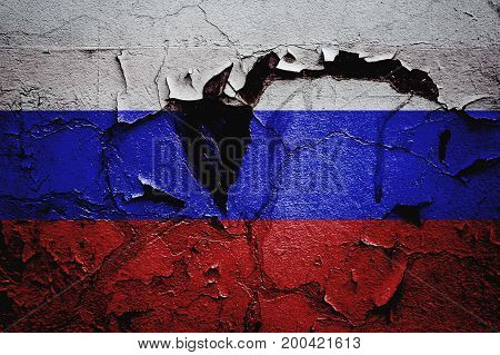 interrelation in the country of Russia, the concept of insurrection, the civil war.