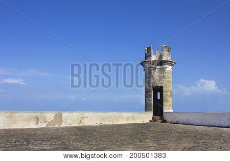 Caribbean Fort
