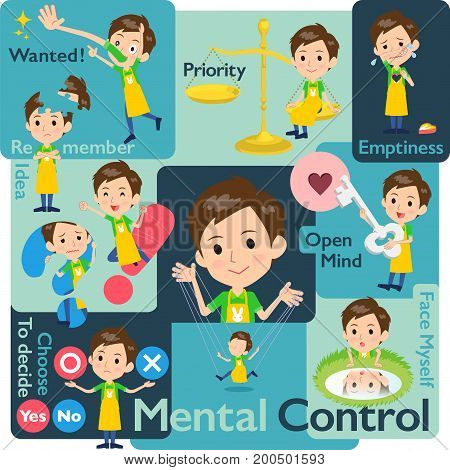 Childminder Men_mental & Volition