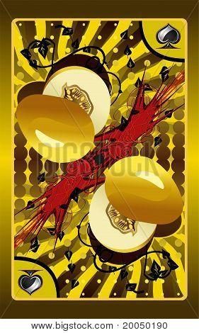 Melon Card