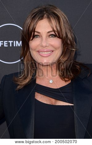 LOS ANGELES - AUG 16:  Kelly Le Brock at the