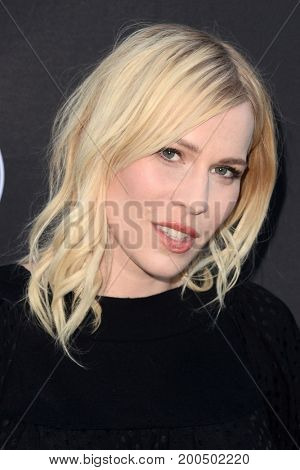 LOS ANGELES - AUG 16:  Natasha Bedingfield at the
