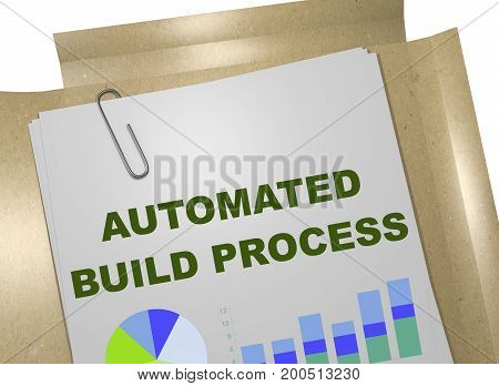 Automated Build Process Concept