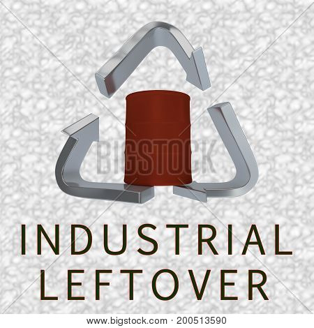 Industrial Leftover Concept