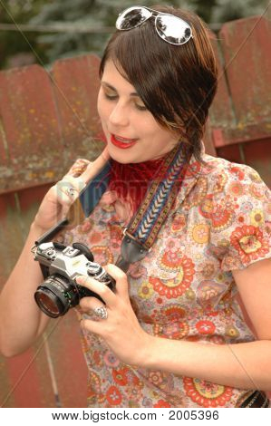 Fashion Camera