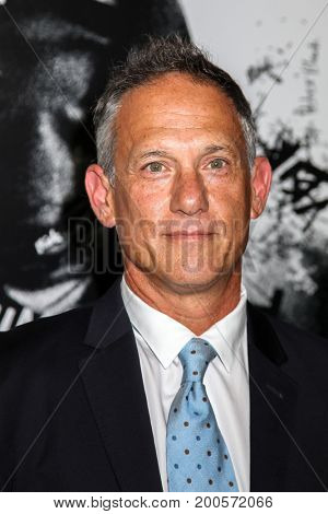 NEW YORK, NY - AUGUST 17: Producer Jason Hoffs attends the 'Death Note' New York premiere at AMC Loews Lincoln Square 13 theater on August 17, 2017 in New York City.