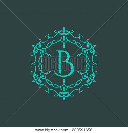 Vintage old style logo icon monogram. Letter S logo. Royal hotel, Premium boutique, Fashion logo, Super logo, VIP logo. S letter logo, Premium quality logo, Lawyer logo.B letter logo icon eps8,eps10