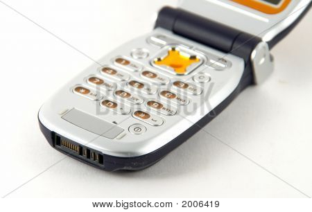 Cellular Telephone 1