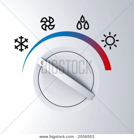 Heat And Cold Control