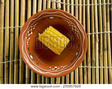 Coconut Curried Corn