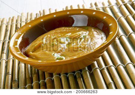 Shiro Stew