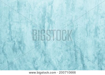 Concrete texture blue seamless wall background. Vintage or grungy white background of natural cement or stone old texture as a retro pattern wall. It is a concept, conceptual or metaphor wall banner, grunge, material, aged, rust or construction.