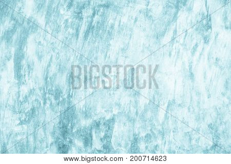 Art concrete texture for background in black blue and white colors. Concrete texture seamless wall background. Vintage or grungy white background of natural cement or stone old texture as a retro pattern wall. It is a concept, conceptual or metaphor wall