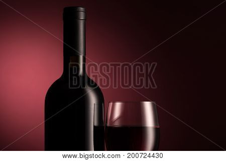Excellent Red Wine