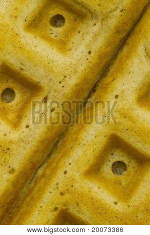 Waffle Macro