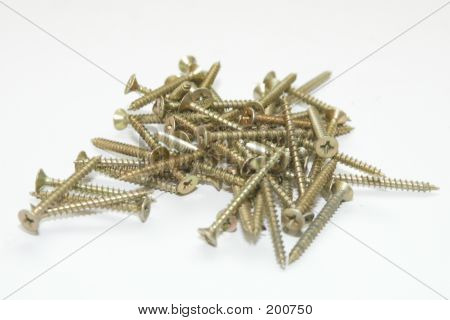 Screw Nails