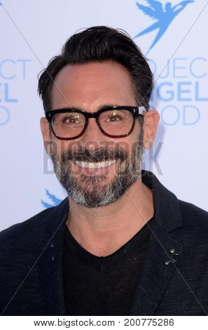 LOS ANGELES - AUG 19:  Gregory Zarian at the Project Angelfood 2017 Angel Awards Gala at the Project Angelfood on August 19, 2017 in Los Angeles, CA
