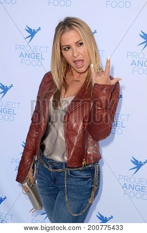 LOS ANGELES - AUG 19:  Anastacia at the Project Angelfood 2017 Angel Awards Gala at the Project Angelfood on August 19, 2017 in Los Angeles, CA